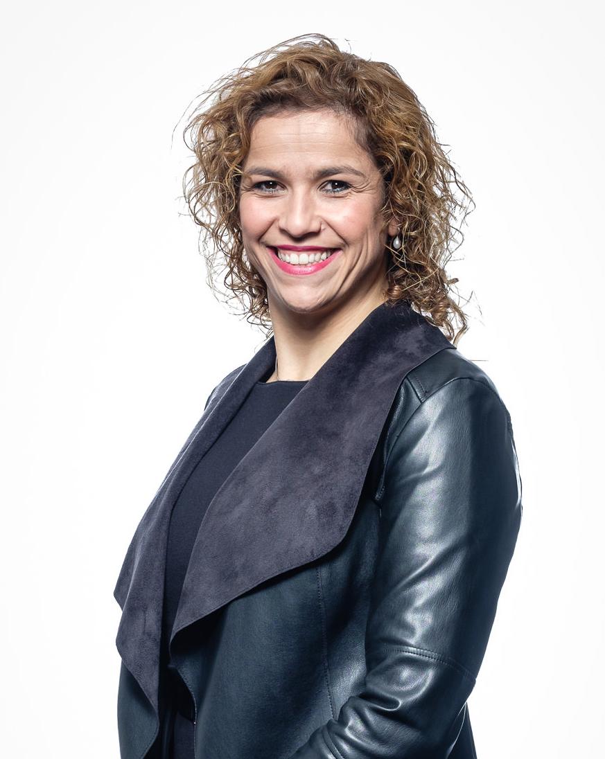 Boussra Argoubi