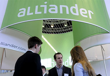 Businesscase Alliander
