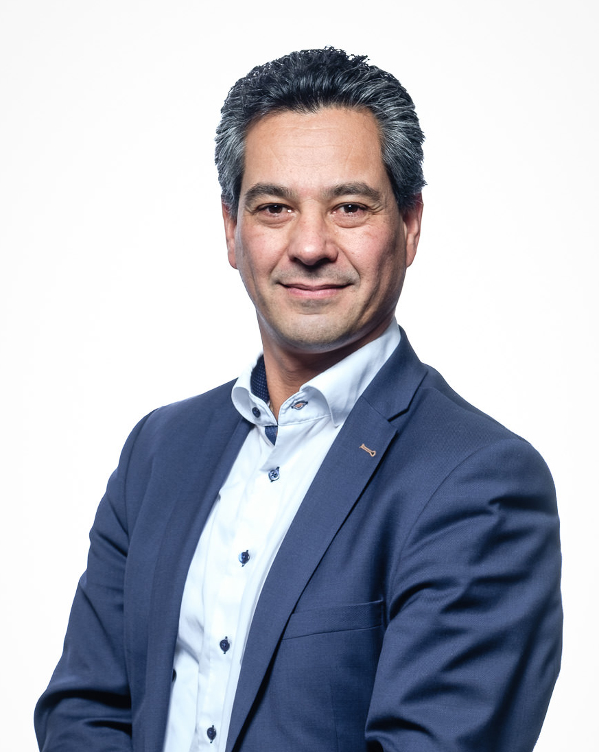Julien Sterk