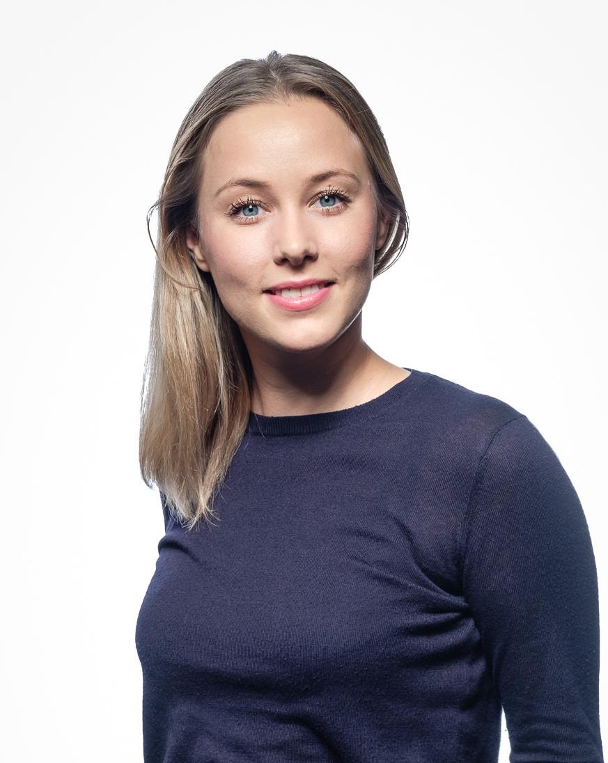 Yvette Kriellaars