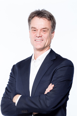Ronald Nederhof