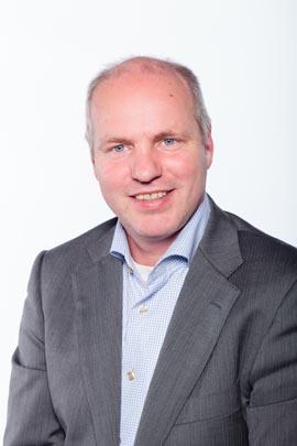 Maarten Thijssens