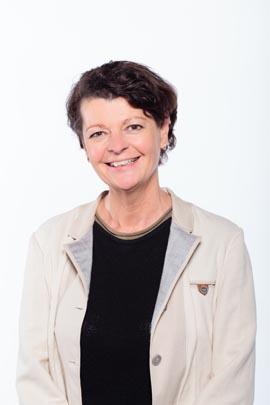 Maureen Balsters